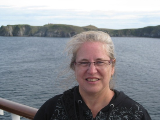 Me at Cape Horn