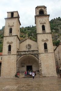 St. Tryphon's Church