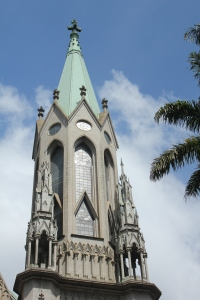 Catedral da Se Tower