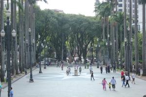 Catedral da Se Plaza
