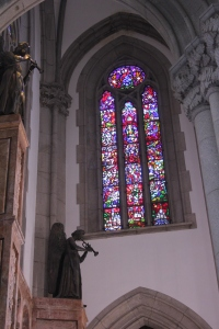Side Altar Catedral da Se