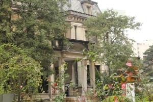 Casa de Rosas