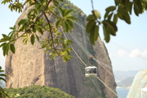 Sugar Loaf Cable Cars