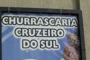 Churrascaria Cruzeiro do Sul