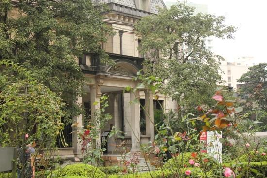 Casa de las Rosas