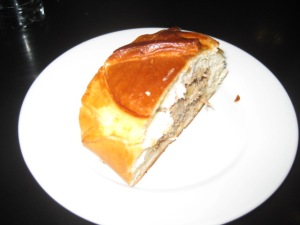 Russian Meat Pie