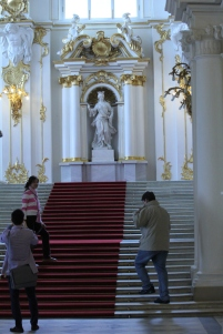 Grand Staircase Hermitage