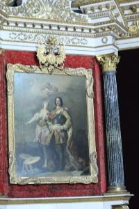 Formal Portrait Hermitage