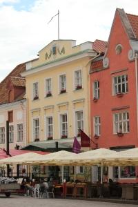 Town Square Tallinn