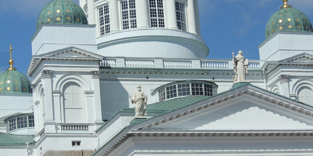 Senate Square Cathedral