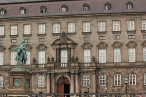 Christianborg Slot