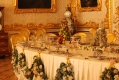 One of the Dining rooms in Catherine's Palace