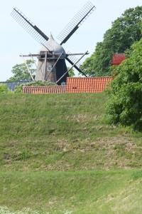Windmill in Copenhagen