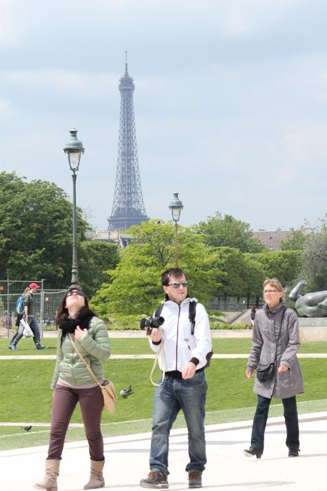 Jardin de Tuileries