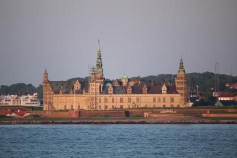 Hamlet's Castle, Denmark