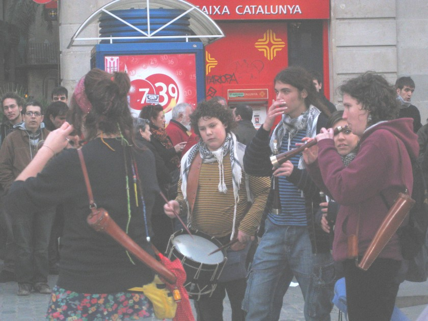 Catalan musicians
