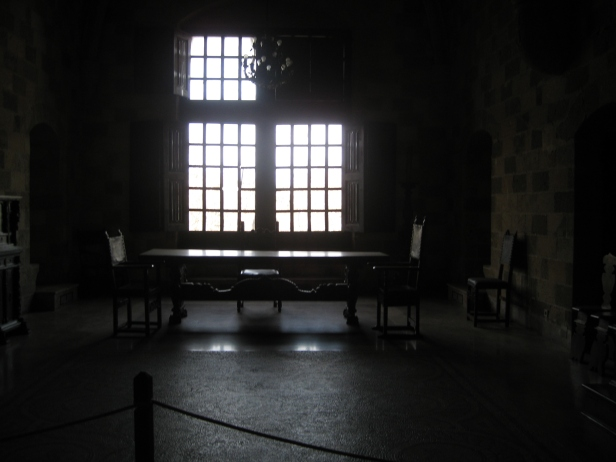 Office of the Grand Master