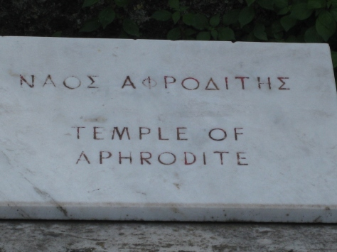 Temple of Aphrodite