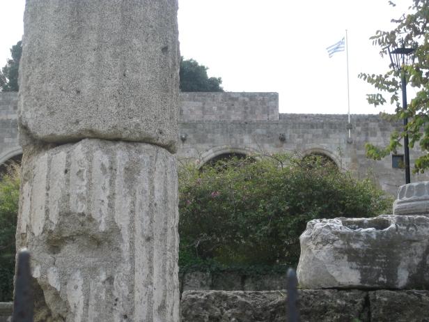 Temple of Aphrodite