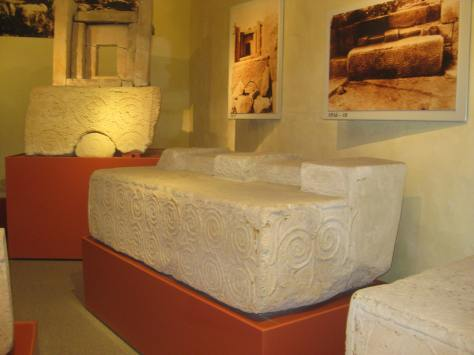 National Archeology Museum