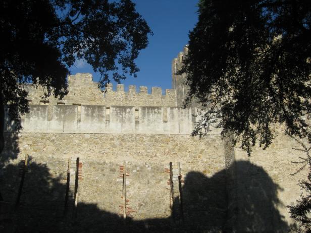 Castelo de Sao Jorge