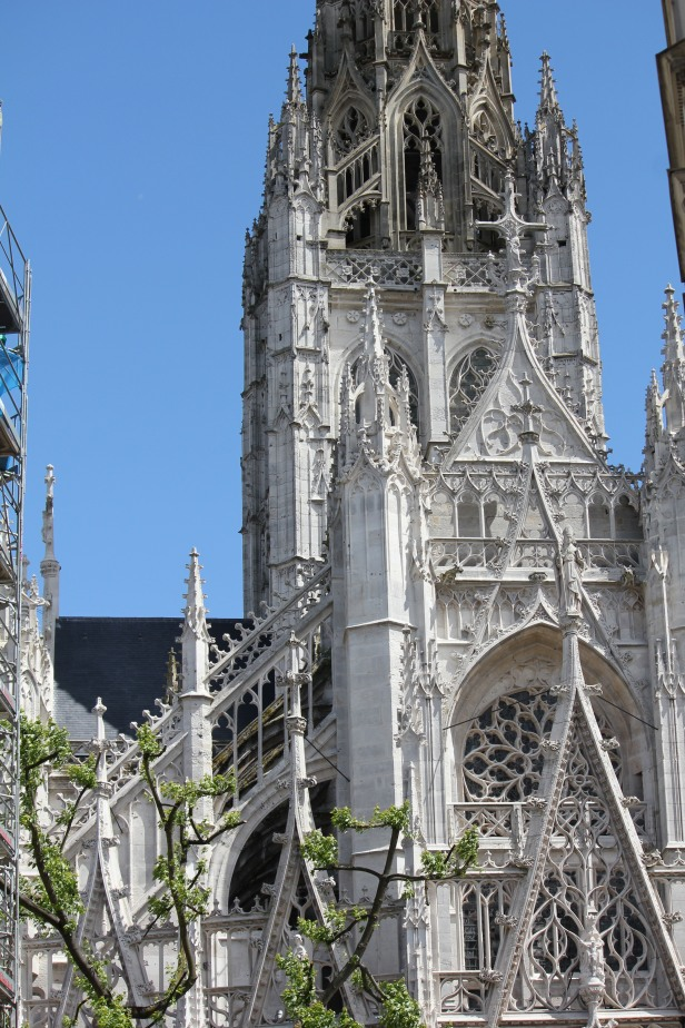 Church in Rouen