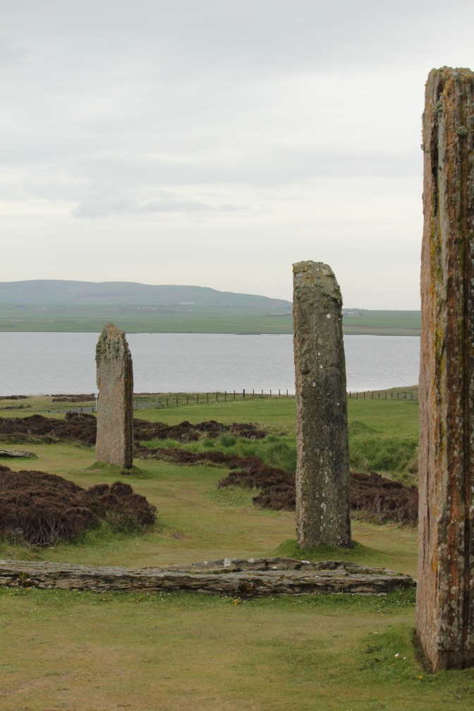 May 18 Orkney