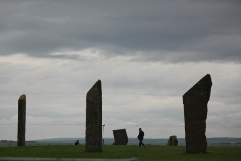 Stenness Stones