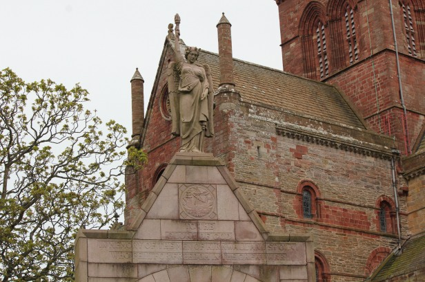 St. Magnus's Cathedral