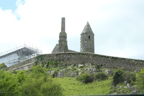 Rock of Cashal