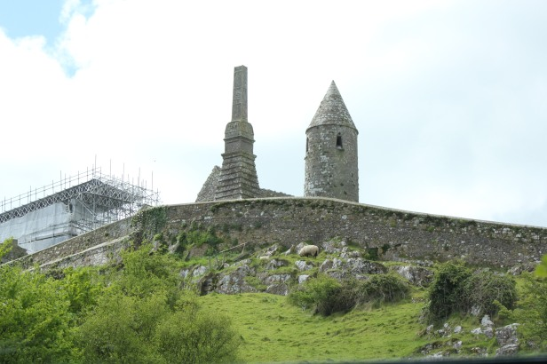 Rock of Cashal