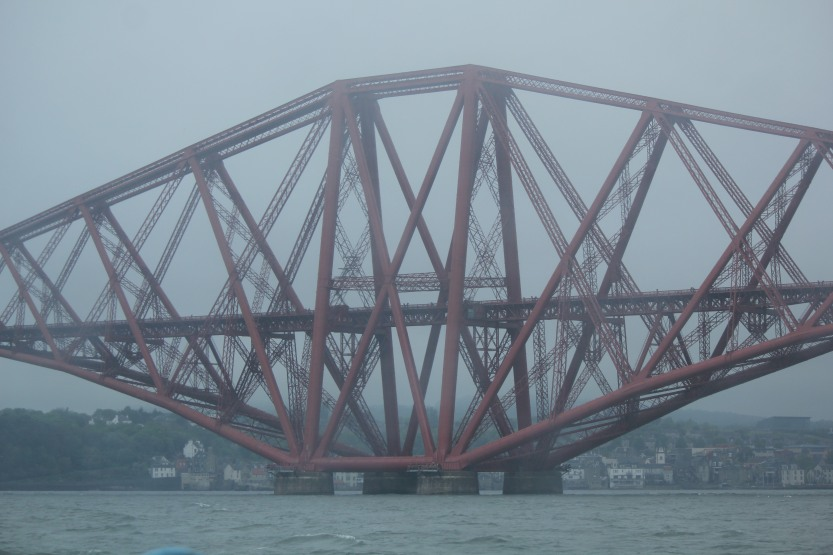 Queensferry Bridge