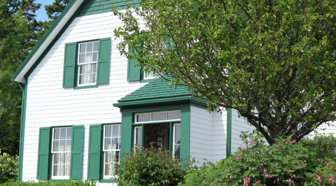 PEI & Anne of Green Gables