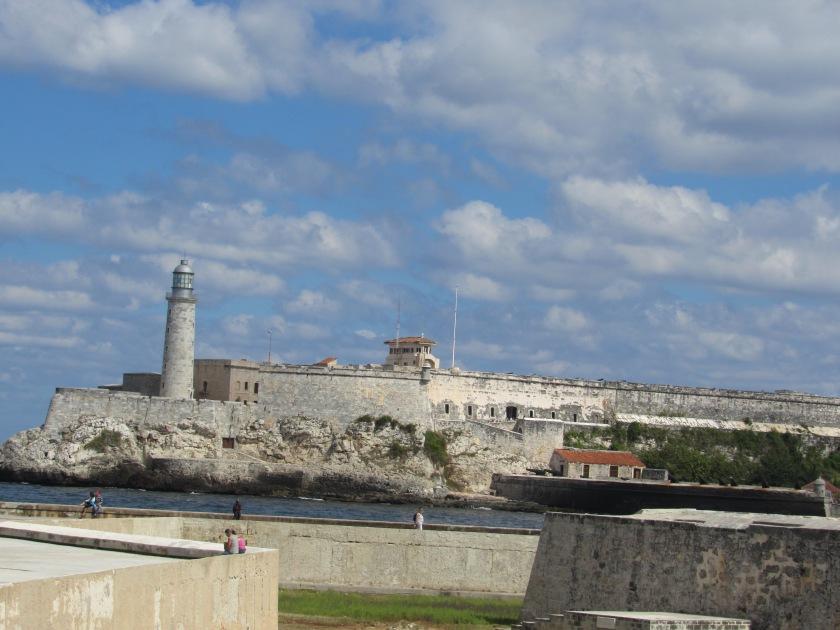 Havana Fortress