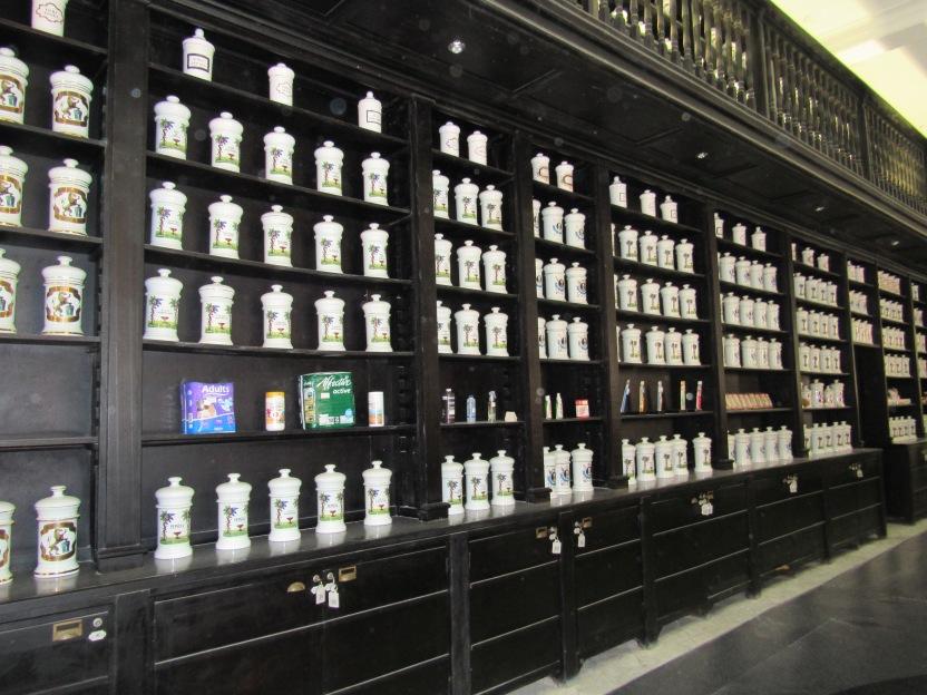 Johnson Drugstore