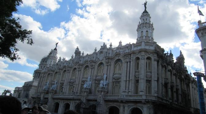 My Continuing Havana Story