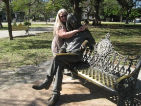 Me and John Lennon