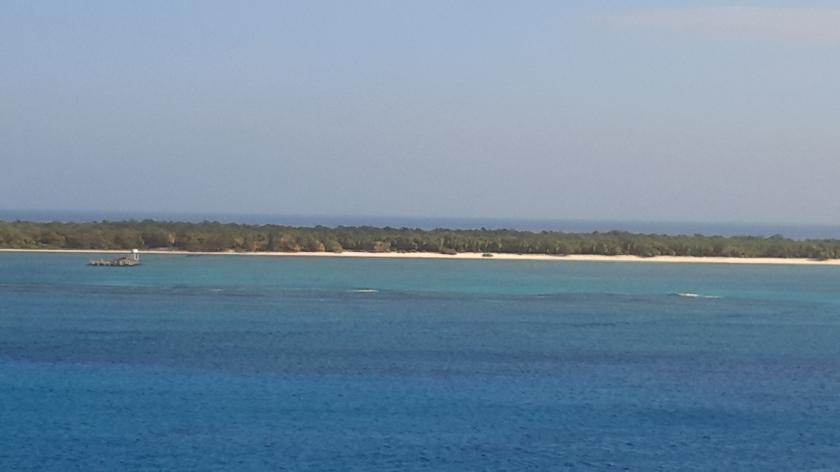 Punta Francis, Cuba