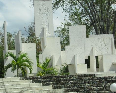 Che Memorial