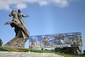 Santiago Revoution Square