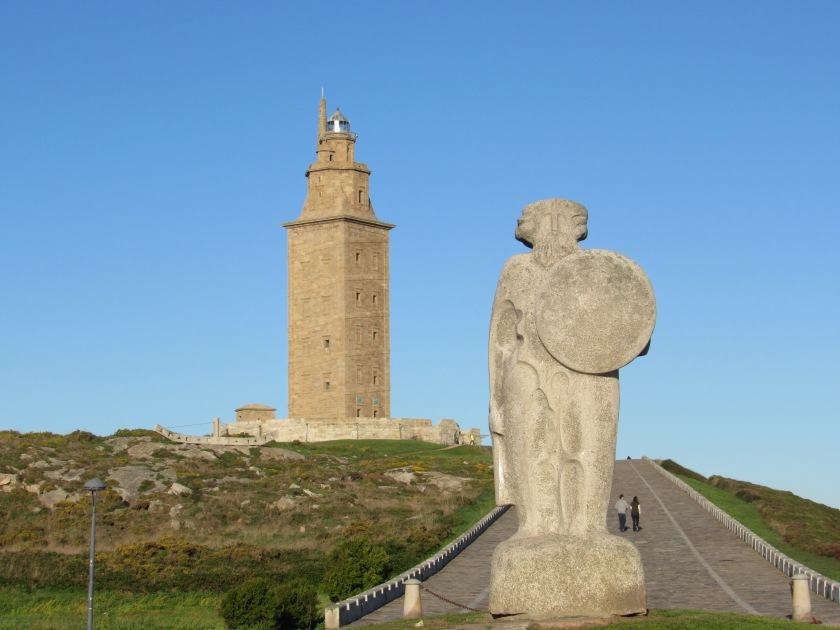 La Coruna, Spain