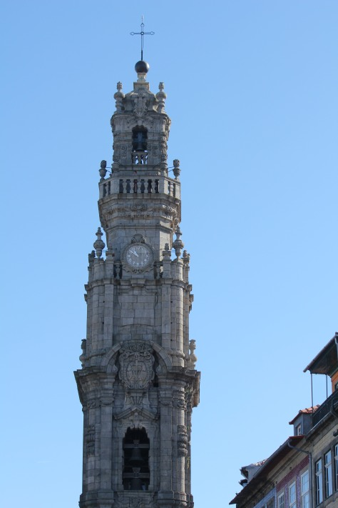 Torre de Cler