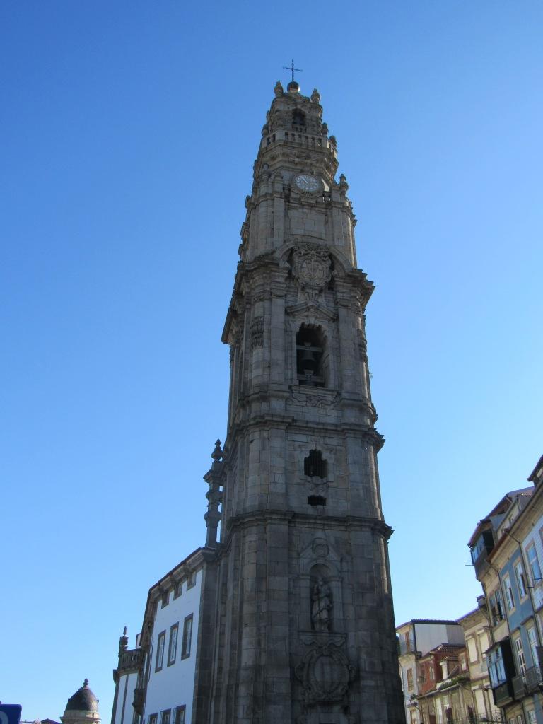 Torre de Clerigos