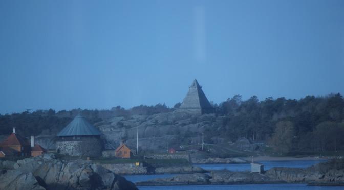 Larvik, Norway