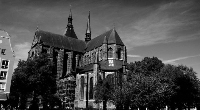 Rostock #AtoZChallenge
