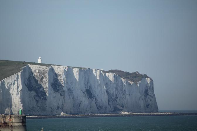 Dover #AtoZChallenge