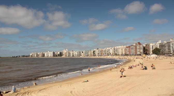 M = Montevideo